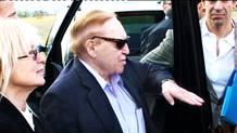 Sheldon Adelson en Alcorcón