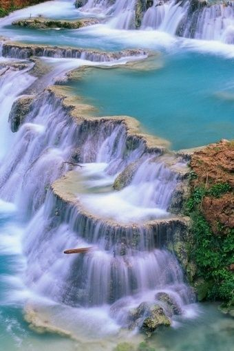 Christian Fall Iphone Wallpaper Beautymothernature Beautiful Blue Waterfall Love Moments