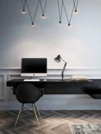 Modern French contemporary parisian Interiors 22