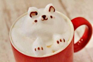 ♫名古屋_栄・矢場町,名古屋下午茶_3D造型咖啡