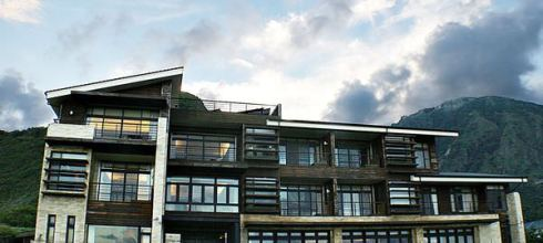 Adagio in Shitiping, Hualien。創意生活─花蓮石梯坪,緩慢民宿,靈魂的節奏是Adagio