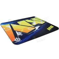 OEM design mouse pad, OEM production rubber promotion