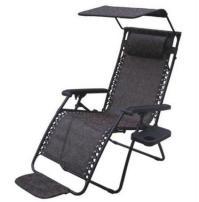 Adjustable Leisure Lafuma Chair , Luxury Zero Gravity ...