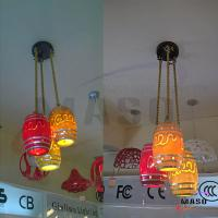 MASO Latest Bar decorative pendant lamp for indoor