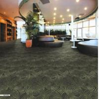 Brand new nylon printed carpet for hotel