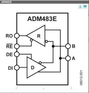 Half Duplex Circuit Half Loft Wiring Diagram ~ Odicis
