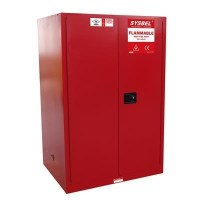 Combustible Paint Fuel Fireproof Storage Cabinet