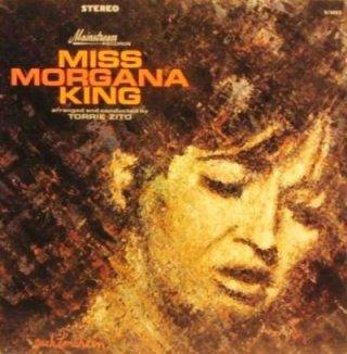 Morgana King – Miss Morgana King (Remastered) (2018
