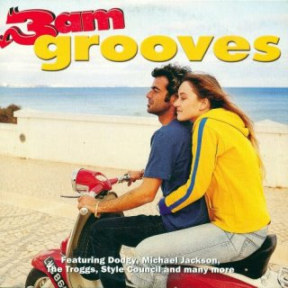 3am Grooves (2004)