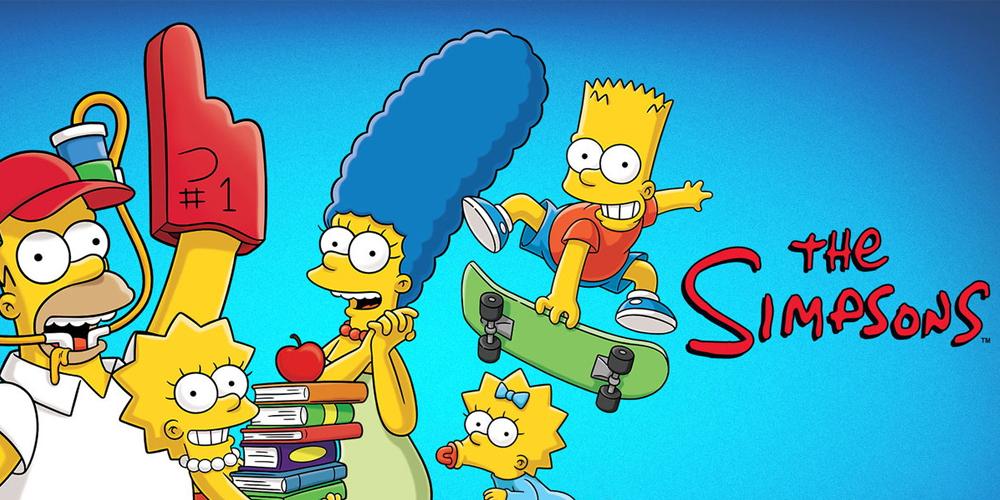 [動畫]辛普森家庭線上看-美國漫畫卡通免下載The Simpsons Live | 電視超人線上看