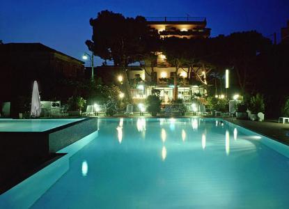 Hotel Miramare  Cervia  Ravenna