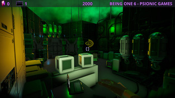 Being One Episode 6 By Psionic Games