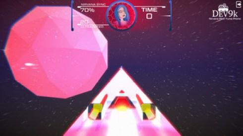 Nirvana Pilot Yume gameplay