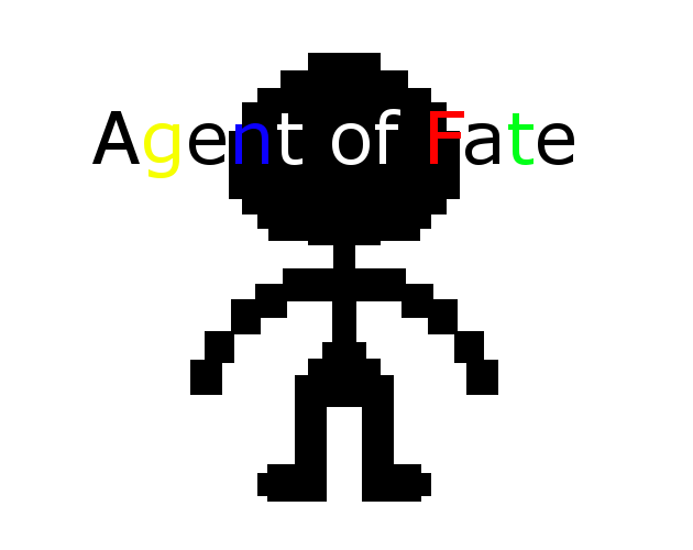 Agent of Fate by The Game Brewery