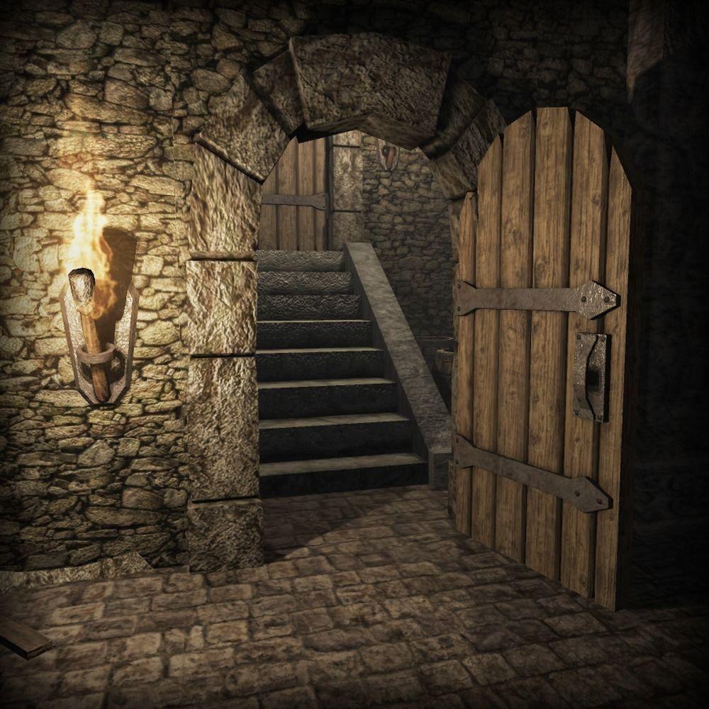 dungeon simulator 4 0