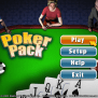 Poker Pack For Raspberry Pi By Webfootgames