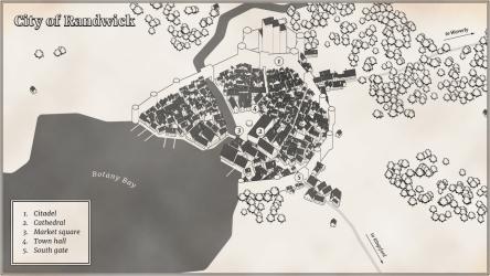 medieval fantasy generator plans layout future