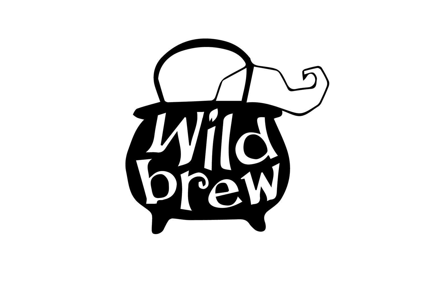 Wildbrew Demo By Wildbrew Crew