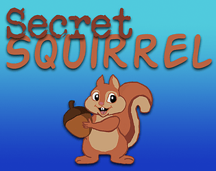 secret squirrel by hookkshot