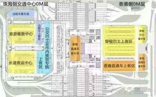 港珠澳大橋首份停車收費標準出爐!看看價格能接受不… - ITW01