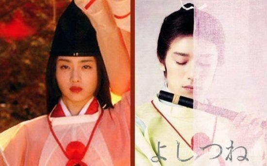不管過去多少年,瀧澤秀明依然是那個顏值爆表,溫柔可人的美少年 - ITW01