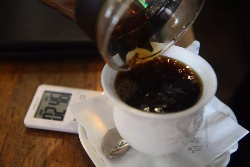 雲南鐵皮卡 | 咖啡工房研習課室 - ITW01