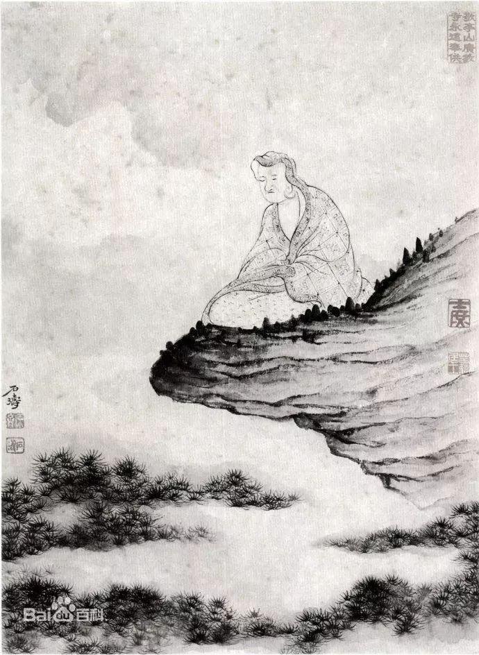 書畫知識 太全了!中國各大畫派及其代表人物,適合初學者學習! - ITW01