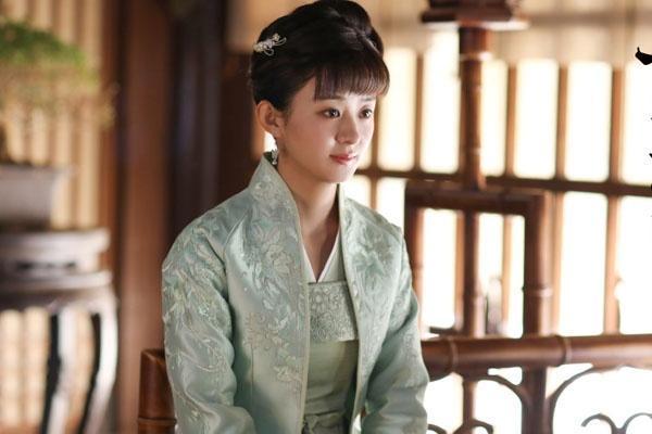《知否知否應是綠肥紅瘦》明蘭是代姐出嫁,顧廷燁原定要娶的人不是她 - ITW01