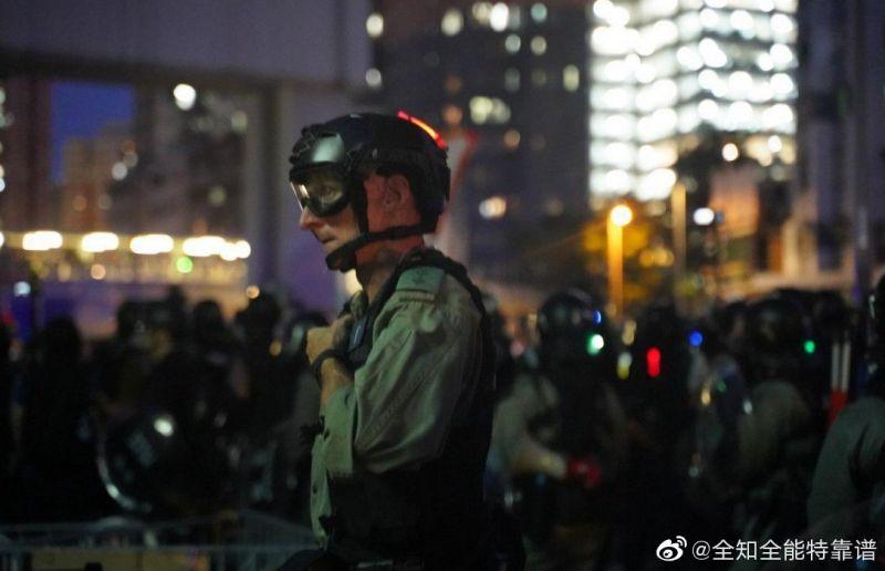 莊定賢總警司及香港外籍警察簡解 - ITW01