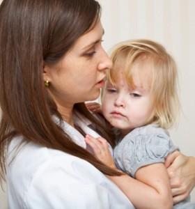6 обрива при детето – на какво се дължат