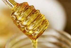 мед против кашлица