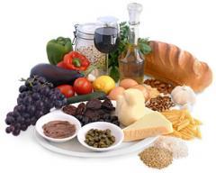 средиземноморска храна