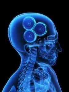 обслужване на болния след мозъчна травма