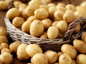 картофена маска