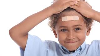 нараняване глава