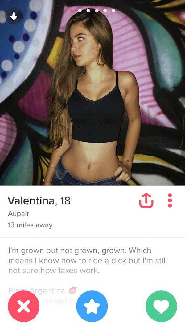 Tinder Is Basically Making Up New Ways To Try To Get Laid 29 Pics