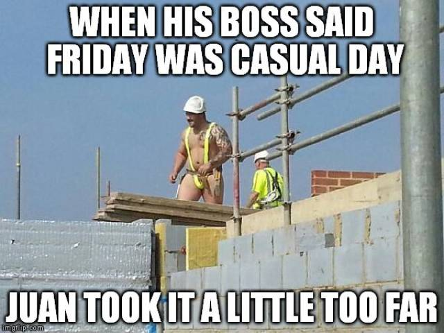 Giant ManMade Memes About Construction 43 pics
