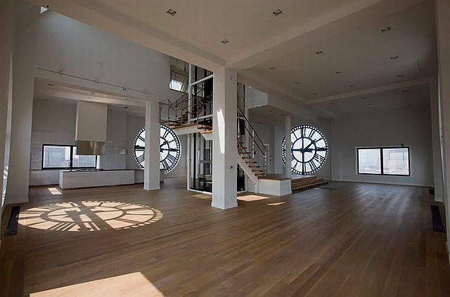 What About A 25 Million Dollar Triplex Penthouse Apartment