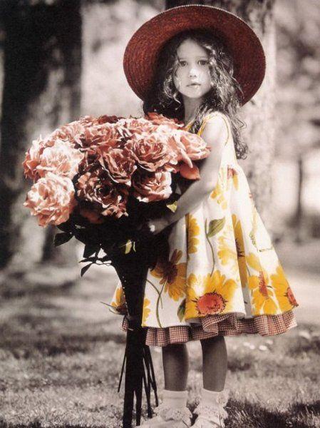 Works of famous childrens photographer Kim Anderson 71 pics  Picture 41  Izismilecom