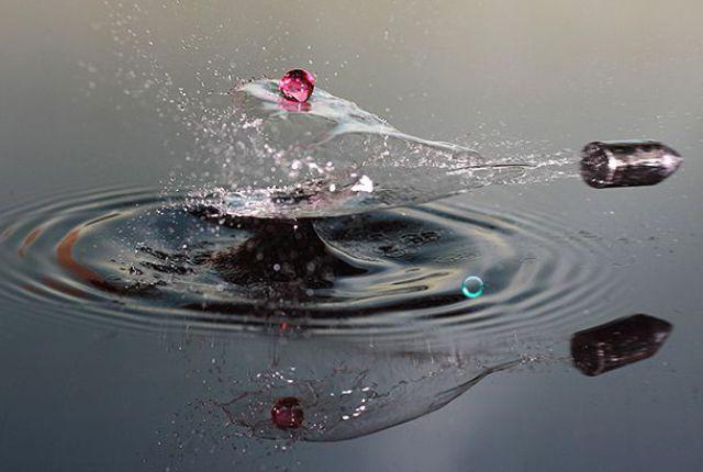 Amazing High Speed Photography (27 Pics)  Izismilecom