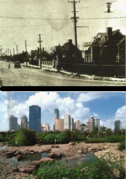 Shanghai Then And Now 12 Pics