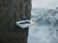 Extreme Hanging Tents (21 pics) - Izismile.com