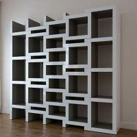 Unique Bookshelves (30 pics) - Izismile.com