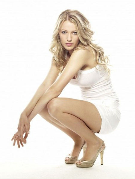 Actresses Who Have Gorgeous Legs (20 Pics)  Picture #15