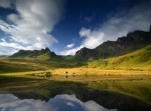 Incredibly Beautiful Landscapes (30 pics) - Izismile.com