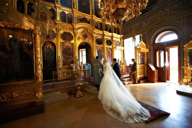 Amazing Wedding Photos 111 pics  Izismilecom