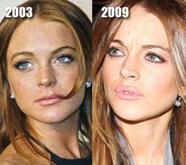Famous Transgender Actors Look Now