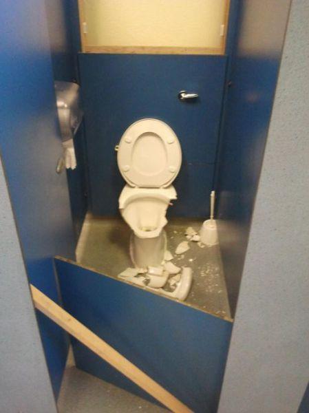 Hilarious Construction Fails Part 2 46 pics  Picture