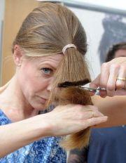 celeb hairdresser tip diy