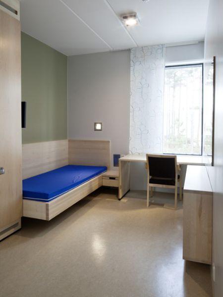 kitchen wear window blinds luxurious prison in norway (46 pics) - izismile.com